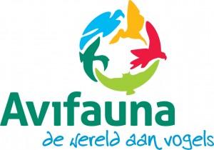Logo avifauna