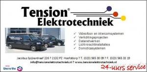 Tension elektrotechniek